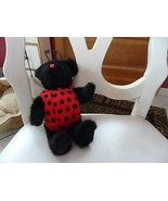 "Boyds bear 9"" Dottie B Bug style  #913936  from T.J's Best dressed Coll... - $10.00"