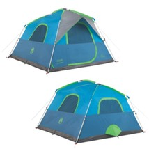 Coleman Signal Mountain 6P Instant Tent - $119.75