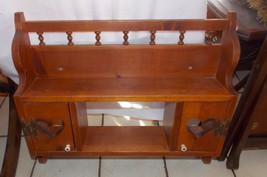 Pine Heart Shelf - $129.00