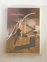 Fluidity Fitness Evolved Stretch Dvd Michelle Austin - $59.39