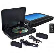 "Rca 7"" Dual Dvd Player - $84.95"