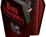 Dark Shadows The Complete Original TV Series 131-Disc Deluxe BoxSet Collection