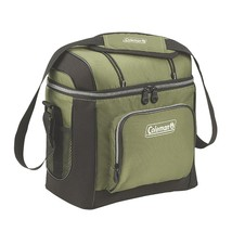 Coleman 16 Can Cooler - Green [3000001314]  - $28.99