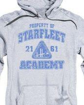 Star Trek Property of Starfleet Academy 2161 graphic pullover hoodie CBS862 image 3