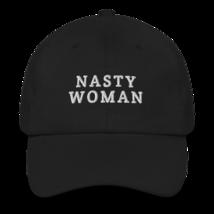 Nasty Woman Hat / Nasty Woman Dad hat image 1