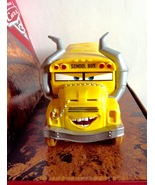 2016 Miss Fritter Oversized Crazy 8 Crashers Vehicle Cars 3 Disney Pixar - $49.95