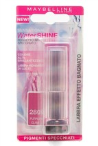 Maybelline Water SHINE  280 Purple Glam, Italian Package - $10.44