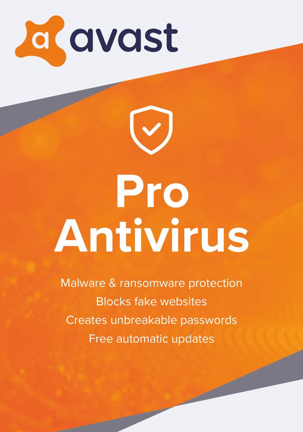 Avast Pro Antivirus 2019 Multi Users Download Global Activation