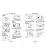 Subaru Manual sample item