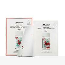 JM Solution Derma Care Centella Madeca Capsule Masks 30ml x 10ea