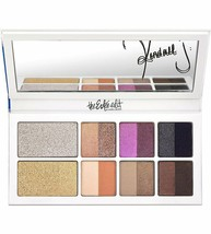 Estee Lauder The Edit Eyeshadow Palette Kendall J Jenner 14 Colors Limit... - $23.36