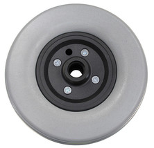 """8 x 2 1/4"""" Invacare Two-piece Caster Wheels (Pair) - $78.50"""