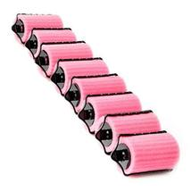 [Set of 2]Creative 8 PCS DIY Hair Roller Small Sponge Hair Rolls Styling... - $15.75