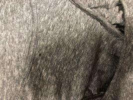 IRR Current Elliott Shirt Dress Ruffles The Cadence Scoop-Neck Heathered  *1 image 3