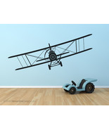 Giant Airplanes Vinyl Wall Art, 4 Styles To Choose From - $18.95