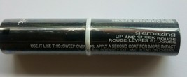 Avon Mark. Glamazing Lip And Cheek Rouge Provocative Plum Discontinued Sealed - $6.92