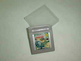 The Punisher Nintendo Game Boy Tested VG Authentic Original DMG-NS - $20.00
