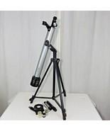 Tasco 60 X 700MM Finderscope Telescope Tripod Case Lenses Extras Finders... - $111.34