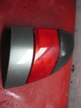 99 00 01 saab 9-5 wagon oem passenger side right  brake tail light assembly - $34.64