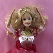 Barbie Play Doll, 12 Dancing Princesses Genevieve Ballerina Little Girl ... - $9.00