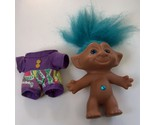Troll blue jewel belly button ace thumb155 crop