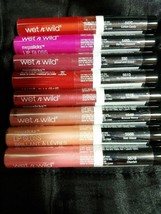 Lip Gloss Wet N Wild Megaslicks New Mega Slicks Shine You Pick Choose Color - $4.99