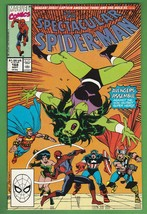 """Peter Parker The Spectacular Spider-Man Vol 1 #168 """"Sleeping Dogs"""" - $1.99"""