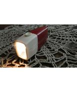 Rare Vintage Soviet USSR Portable Pocket Flashlight  - $15.99