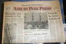 Asbury Park Press July 6, 1976 - $3.90