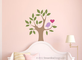 Song Bird Sits In Tree Waiting For It's Love - $23.95