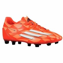 NEW Womens adidas F30 Soccer Cleats Solar Red/White/Black Size 9 Retail ... - $46.74