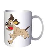 Wolf Dog Lovers Pets Novelty Funny  11oz Mug a915 - $10.83