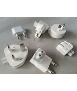 Apple World Travel Adapter Kit 6 Teile Adapter Set Ladekabel Reise - $46.43