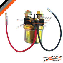 Starter Relay Solenoid Yamaha Exciter 135 EXS1200 Jet Boat 1998 1999 NEW - $9.36