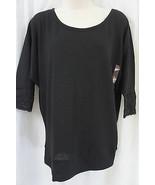 Jenni by Jennifer Moore Intimates Sleepwear Top Sz S Classic Black Sleep... - €8,89 EUR