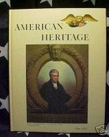 AMERICAN HERITAGE MAG-JUNE 1963-SEALS;DUPONT & CHARLEST