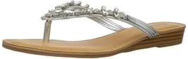 Carlos By Carlos Santana Women'S Treza Flat Sandal - $98.99