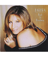Sale! NEW  BARBRA Back To Broadway 1993 Columbia Records cd / Sealed / Free Ship - £7.59 GBP
