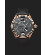 "Maitres du Temps Chapter 3 ""Reveal"" 18K Rose Gold.  Anthracite Dial. New - $44,000.00"
