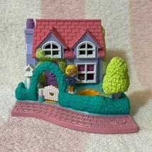 Vintage Polly Pocket Bluebird 1995 Dance Studio Playset - 1 Doll - $74.99