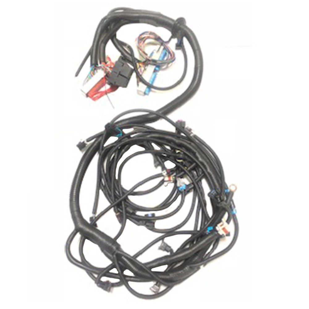 2006 ls3 psi standalone wiring harness w