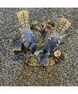 Bluejays Figurine Japan - $29.99