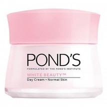 23 gm X 2  Ponds White Beauty Spot-less Fairness Day Cream For Normal Skin* - $10.93