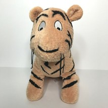 "Tigger Disney 12"" Retro Stuffed Animal Plush - $26.71"