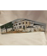 Hometowne Collectibles (Cat's Meow Style) Sanders Funeral Home Reading PA - $14.70