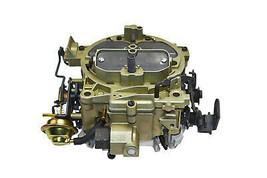 Remanufactured Rochester Quadrajet Carburetor 4MV 66-73 image 1