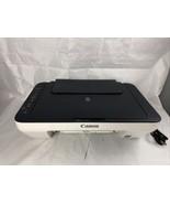 Canon Pixma MG2922 All-In-One Inkjet Printer - $24.74