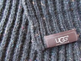 UGG Scarf Wool Knit Blend - $57.42