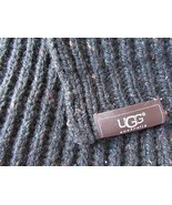 UGG Scarf Wool Knit Blend - $57.42