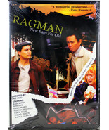 Ragman New Rags For Old NEW DVD Christian Movie Life Hope Redemption Sho... - $11.49